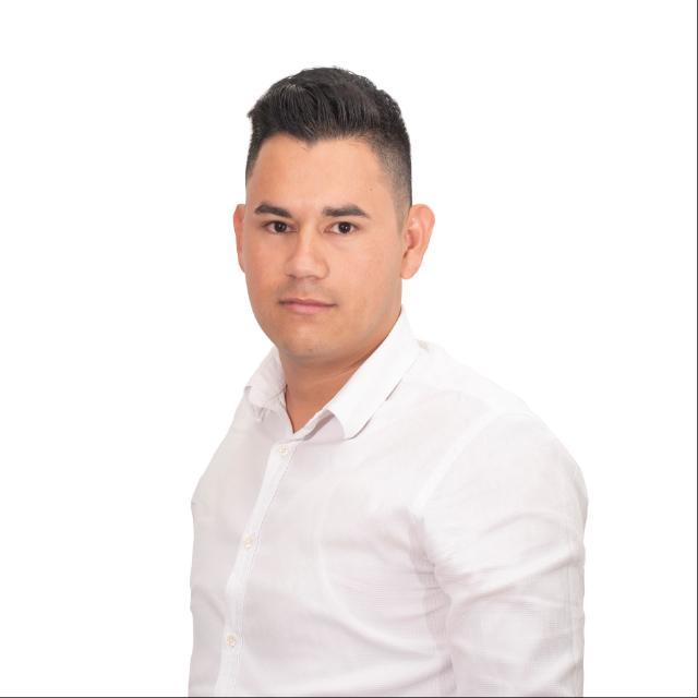 Especialista Gerardo Trejo